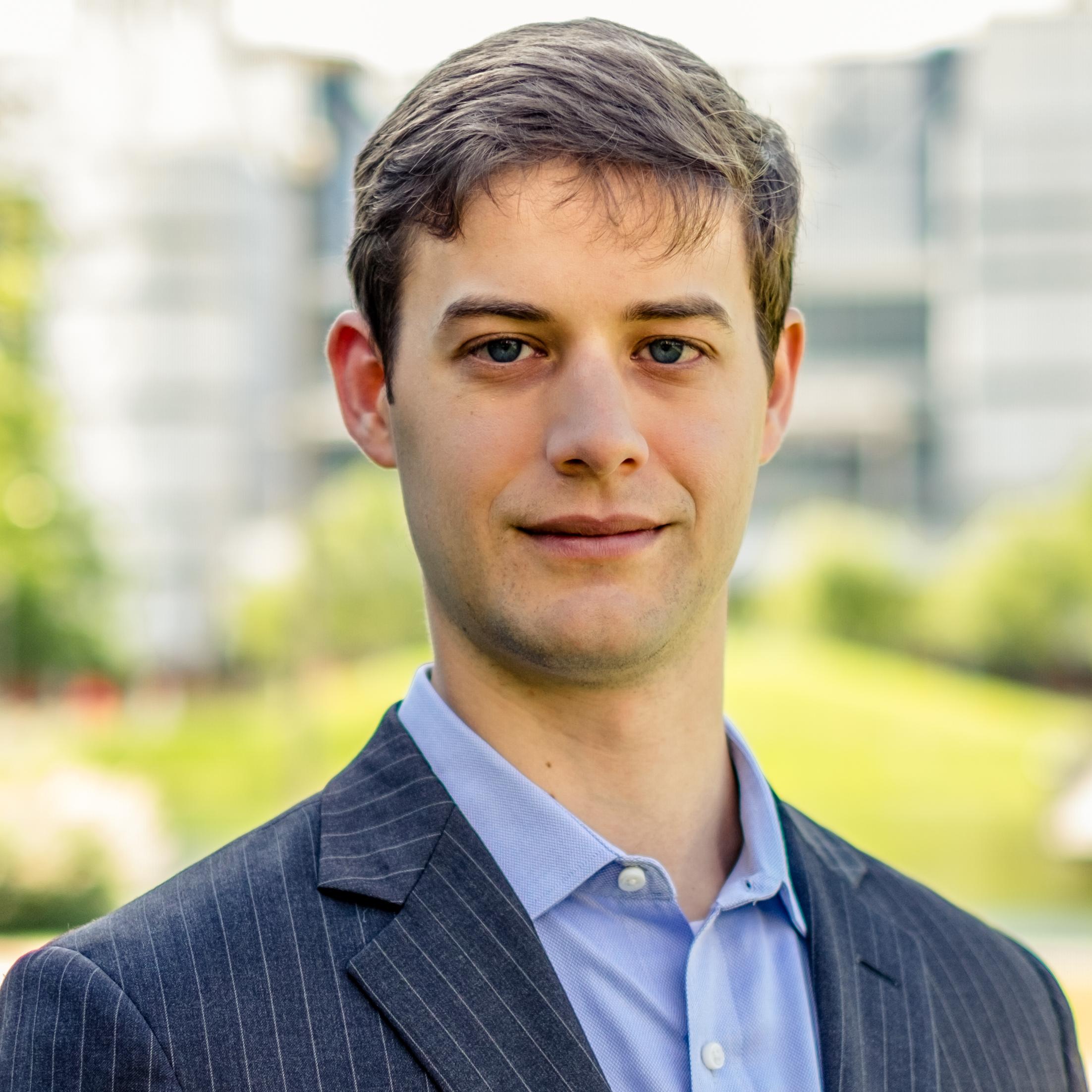 Clay Nickens - Executive VP