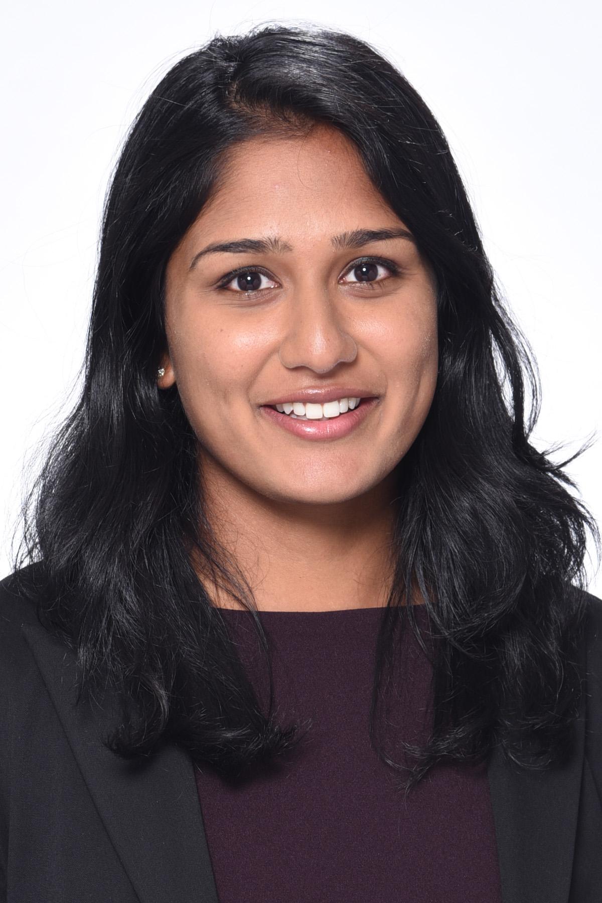 Pri Bhargava - VP, Student Life and Wellness Initiatives