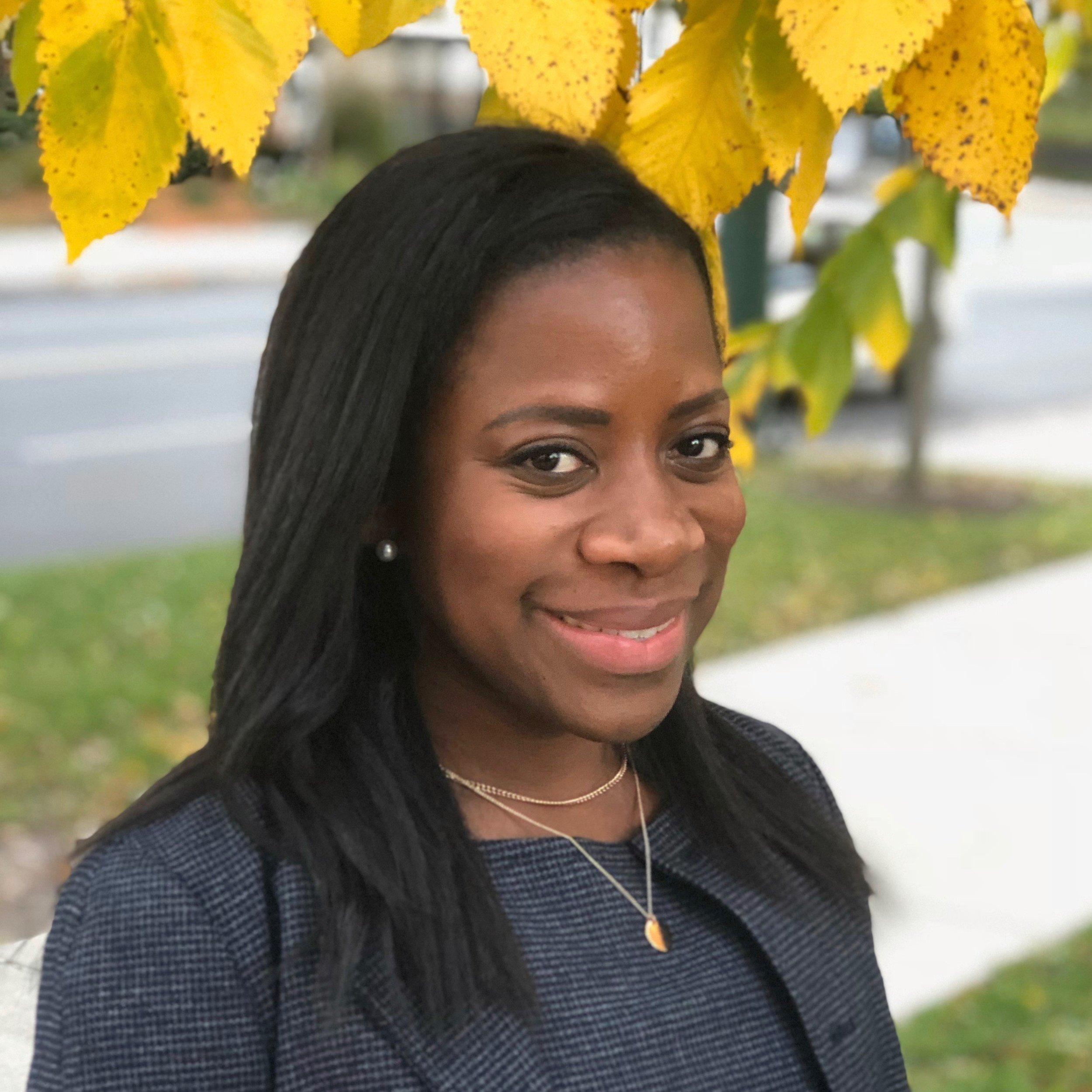 Ashley Allison - VP, Global Affairs