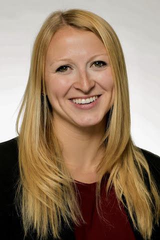 Gina Biernack, Class of 2019