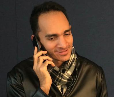FWFP's CEO - Abhishek Pandit (MA, '20)