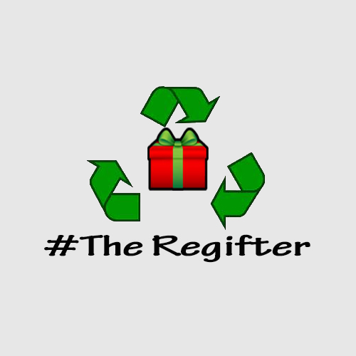 The Regifter - Life in Christ