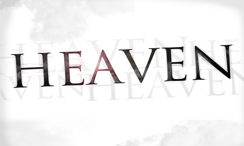 Heaven - 1.22.17 | Part 1 | Phillip Martin