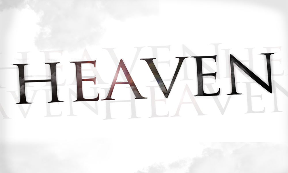 Heaven - 2.12.17 | Part 4 | Phillip Martin