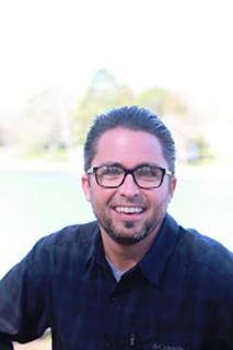 Phillip Martin - Senior Pastor