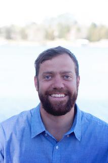 Tyler Brown - Generations & Executive Pastor