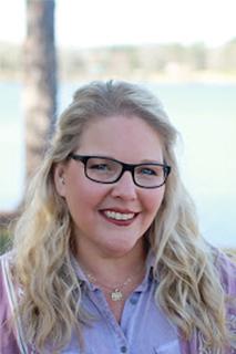 Dawn Fallon - Ministry Assistant