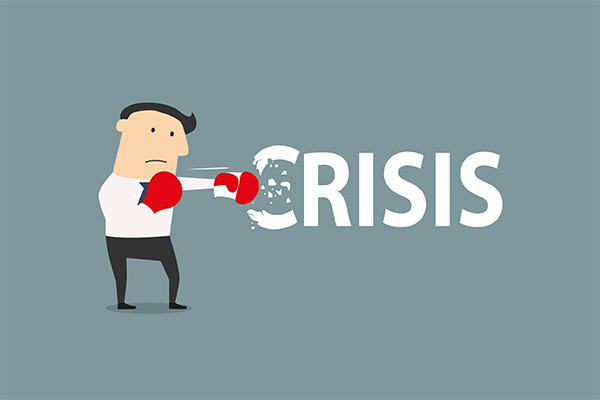 How to Respond in a Crisis - 1.13.19 | Phillip Martin