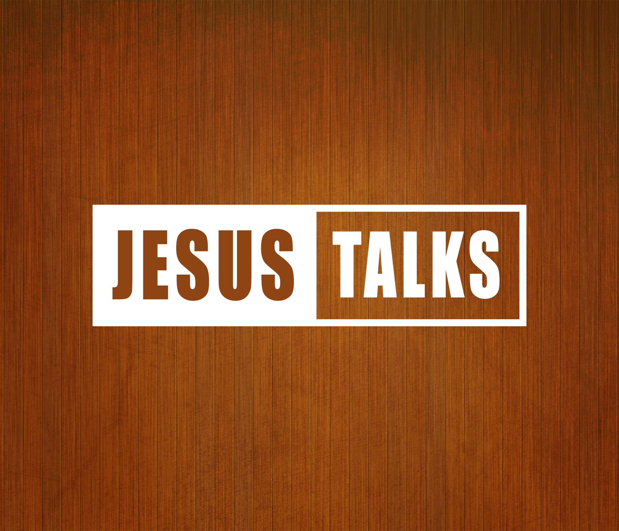 Jesus Talks | Faith - 9.1.19 | Tyler Brown