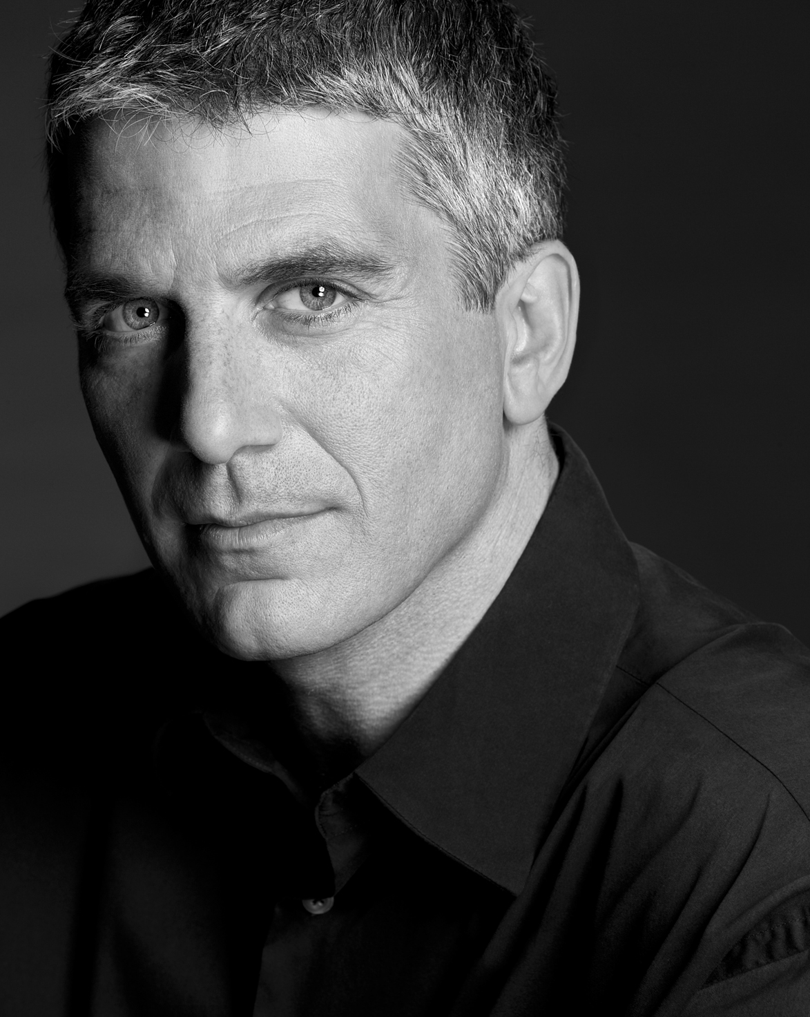 Stephen Wilkes© Greg Gorman