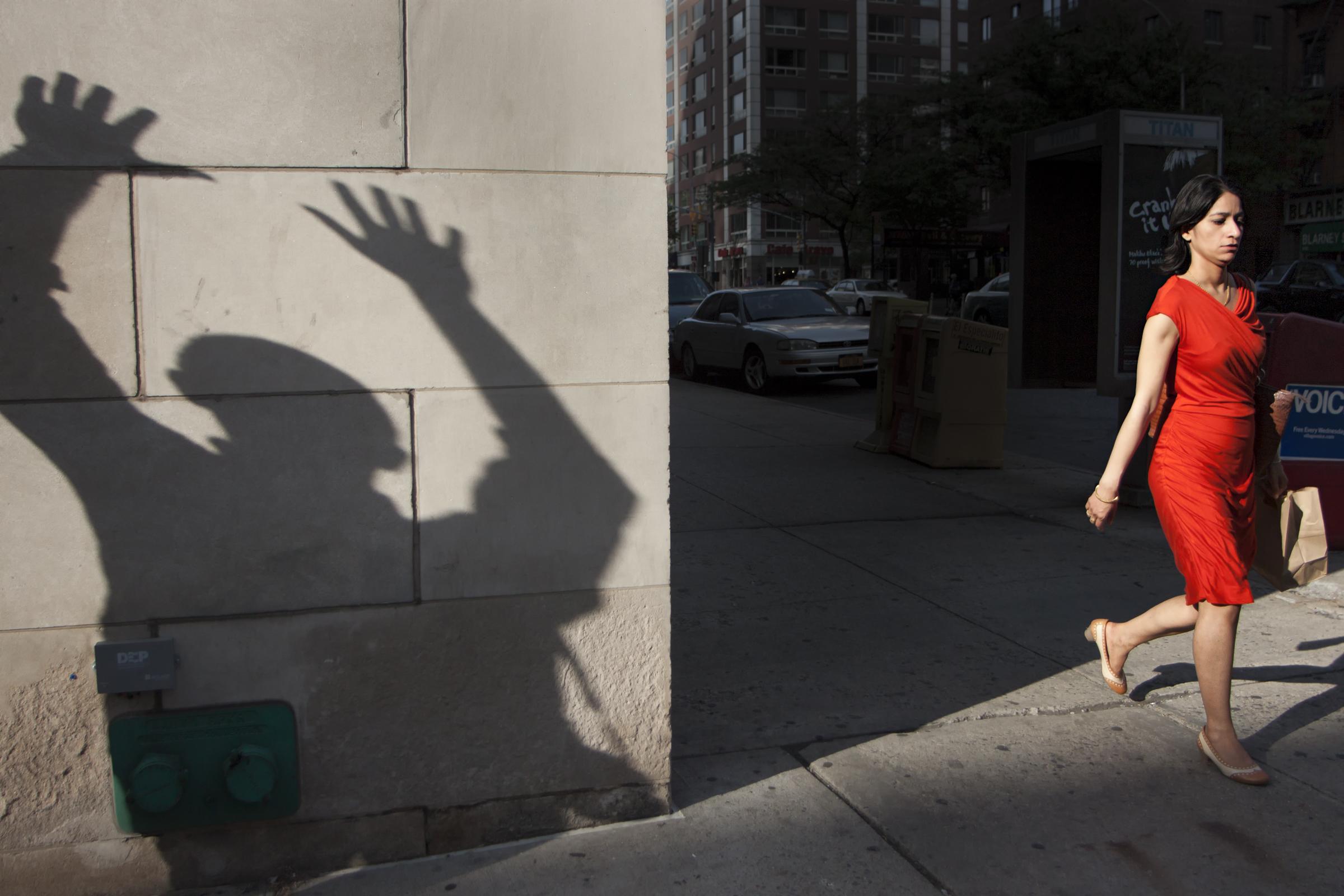 Monster. New York, NY 2013 © Aldo Sorcia NYC SALT