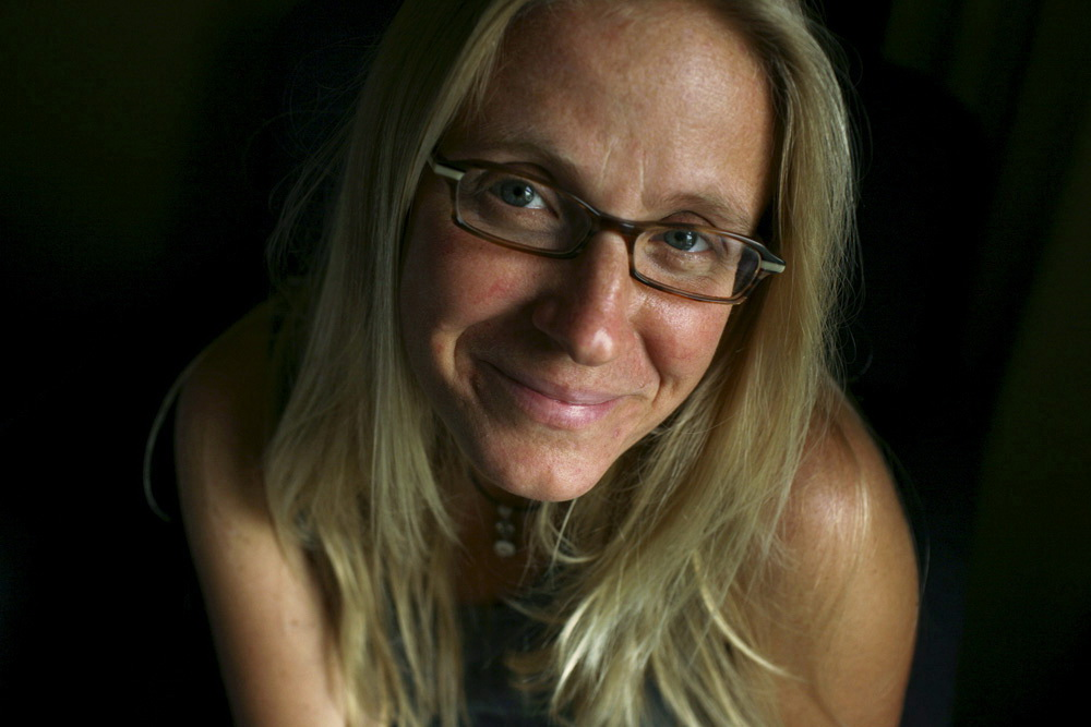 Lisa Krantz       Portrait by Melissa Lyttle