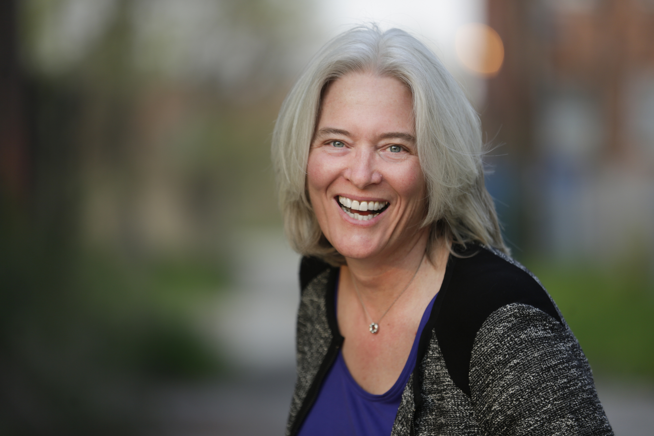 Nancy Andrews. Photo by Diane Weiss @DDDetroit
