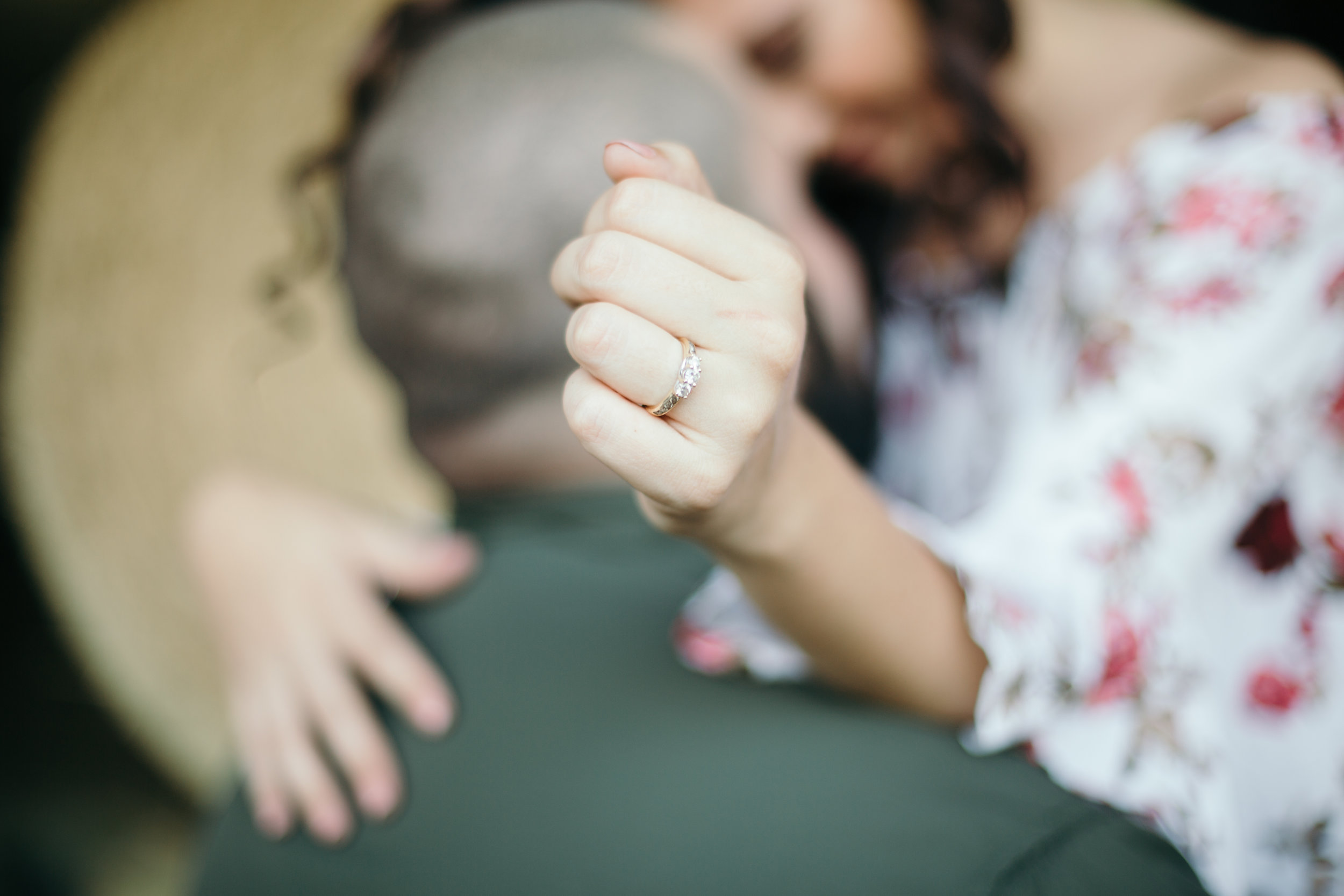 Engagement Session 101 -