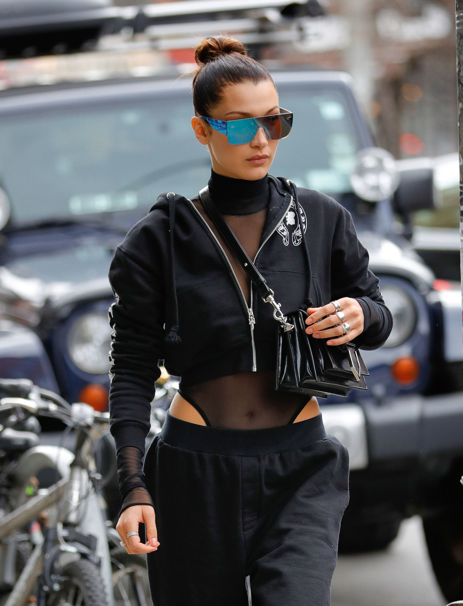 Sheer Bodysuit - Bella Hadid.jpg