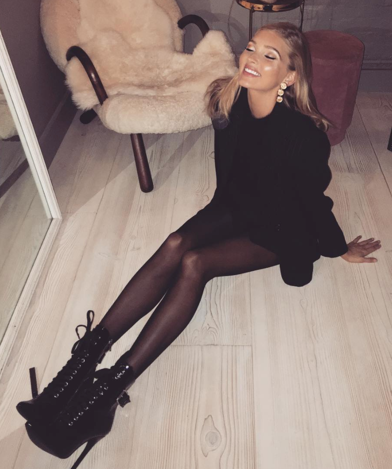 Alexei Lace Up Boot - Elsa Hosk.png