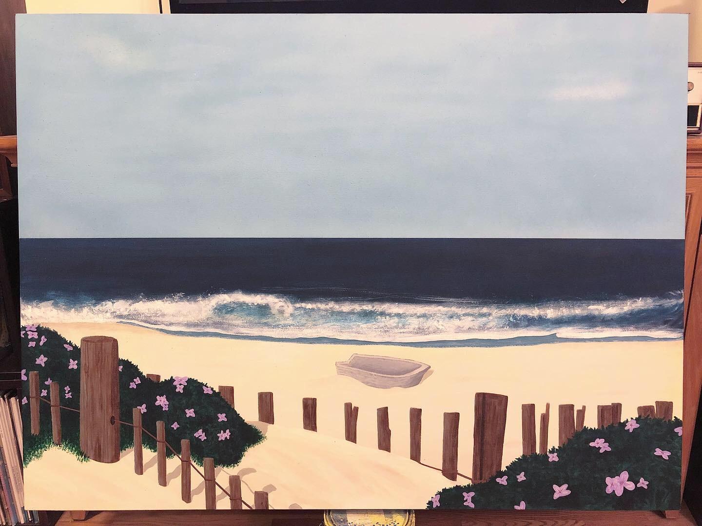 Cape Cod (Commission)