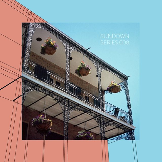 Happy Fridaye to ALL 🗣 . aye new #SundownSeries🎶 is live via link(s) in bio - swipe for ARt wips, foreshadows, and the tracklist . 🎞: @brittanysantagata