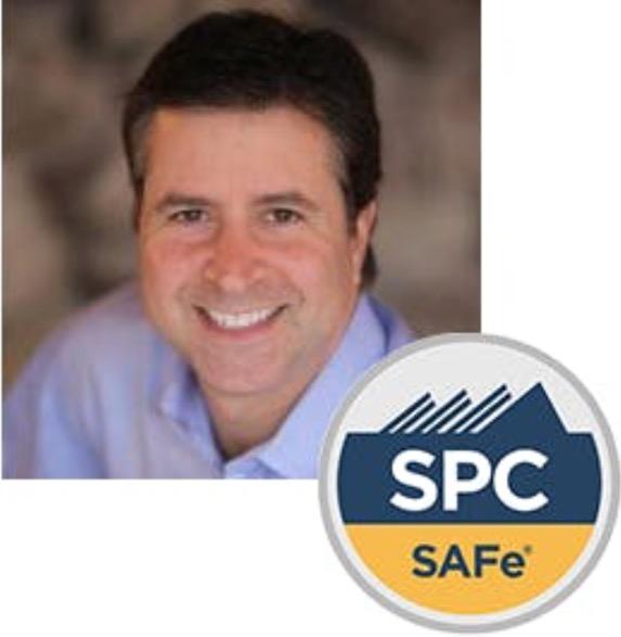 Rob Blechman - SPC, CSM, MBA