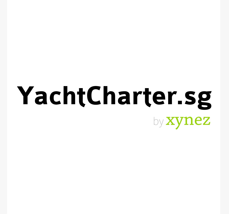 YachtCharter.sg by Xynez