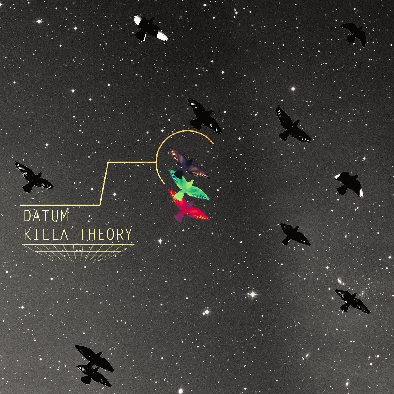 """July 22, 2014  Today,  Killa Theory  releases his first original tune in many months titled """"Datum."""" Killa Theory's """"Datum""""is an energetic, vibey, Chicago juke influenced track. With the use of spacey synths, entrancing vocals, and insane rhythms, Killa Theory takes you to another realm. This one is definitely one of Killa Theory's most intriguing songs to date.  Being released today courtesy of Brooklyn based label   T&A Records  . Well-known DJ, producer and part owner of T&A Records   Tittsworth  , is planning on the release of his own remix of """"Datum,"""" so be on the lookout for his version. Tittsworth has been on the EDM scene for many years and is highly respected in the game. That fact that he admires """"Datum""""enough to remix it says a lot.  Killa Theory's future continues to look even brighter with the release of another out of this world track. Enjoy """"Datum"""" below.  by Winston E. Brewington, Jr. ,  Earmilk  Contributor"""