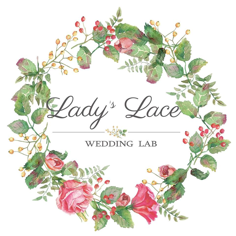 Lady's Lace 蕾絲小姐