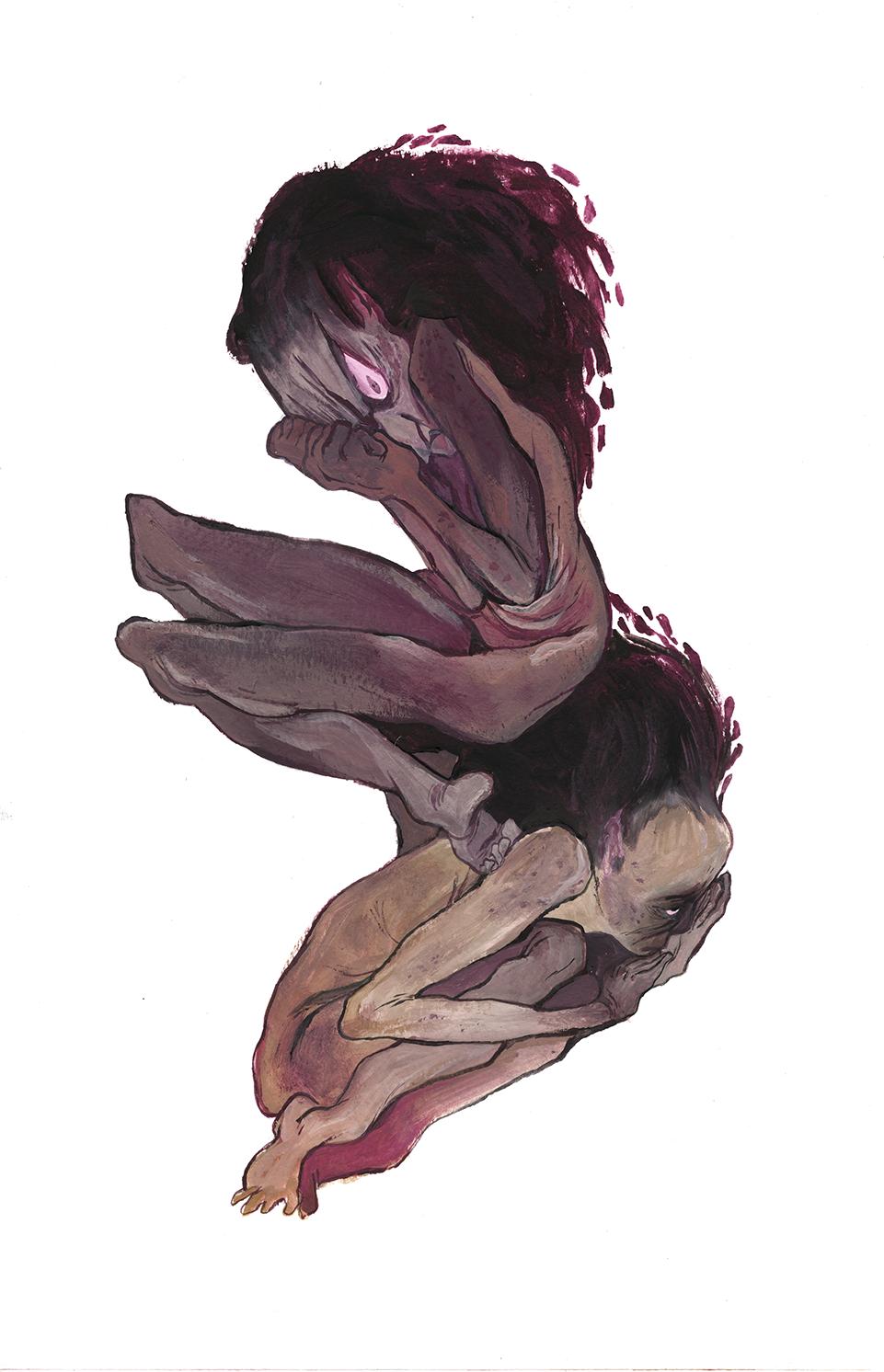 Petals, 2013