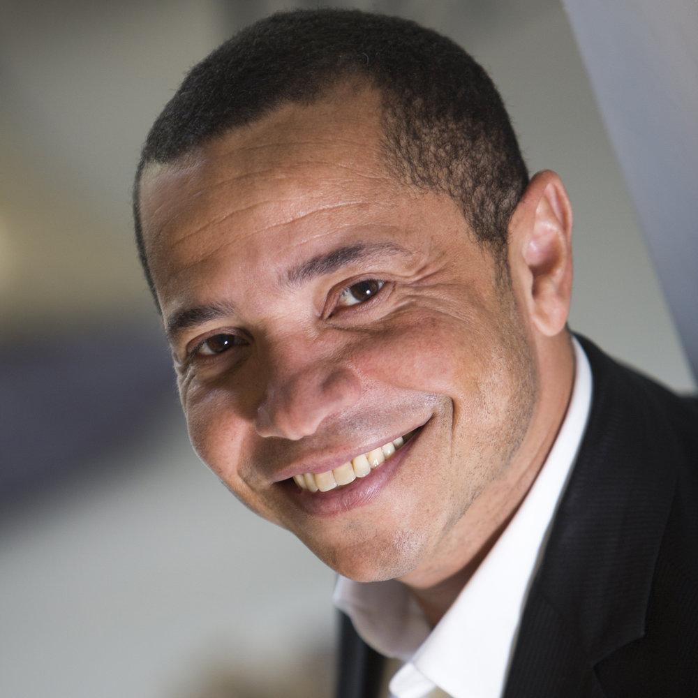 Ernandes Alves dos Santos | Senior Receptionist