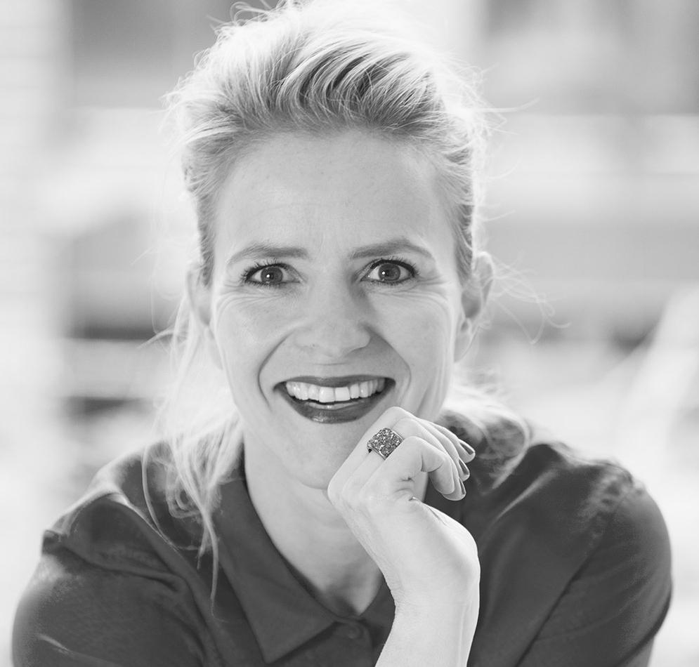 Jeanine Bekhof | Global Sales & Marketing manager at Euretco label company