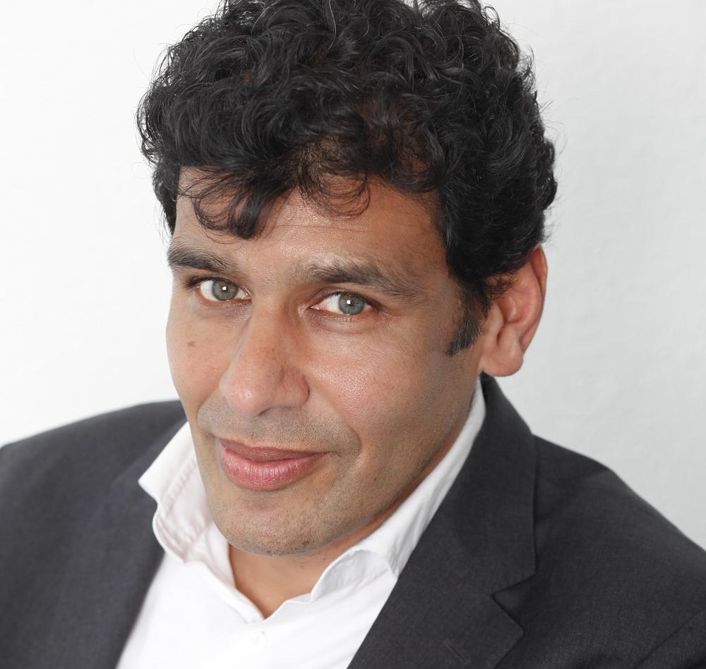 Mick Slaap | Adviseur strategie en innovatie