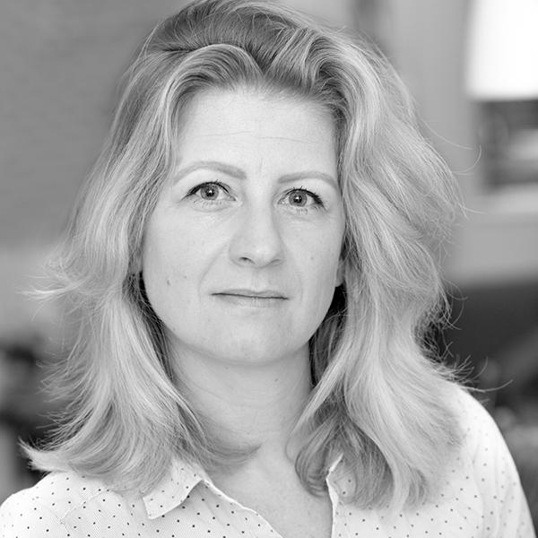 Maaike Bos | Adviseur bij het Ministerie van Veiligheid en Justitie