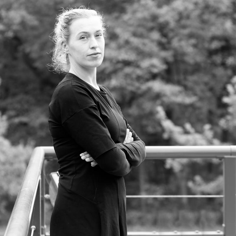 Portretfotografie voor Scovas in Heemstede