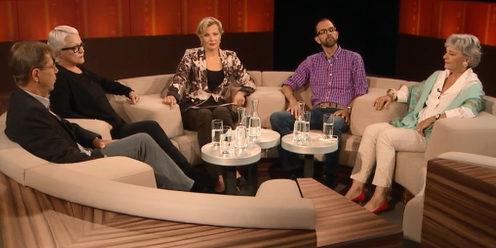 "SRF Sendung ""Club"" vom 22.7.2014"