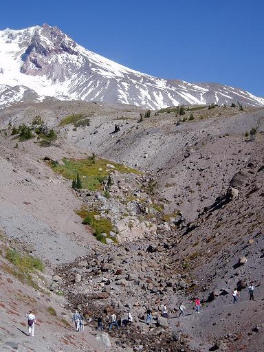 Sept. 2004 - Mt. Hood