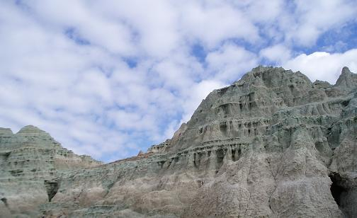 Sept. 2005 - John Day Fossil Beds