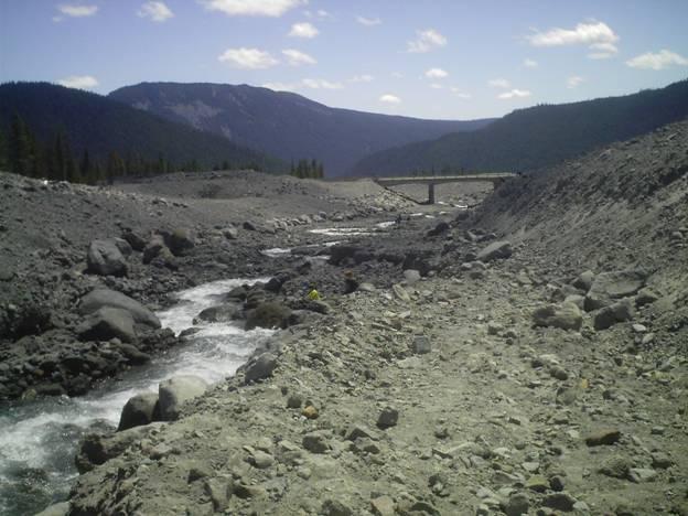 June 2007 - Mt Hood