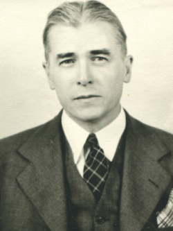 ARTHUR MAINE PIPER