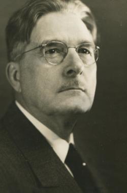 1940 - JOHN CYPRIAN STEVENS (Charter Member)