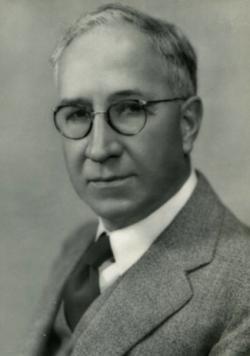 E. NEWTON BATES