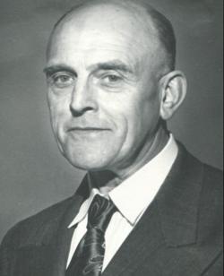 1949 - LEO FRIEDRICH SIMON (Charter Member)