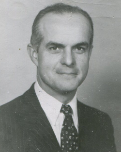1959 - PAUL WILLIAM HOWELL