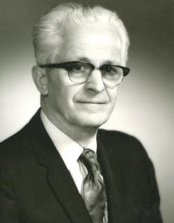1975 - JOHN HENRY BONEBRAKE