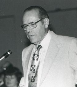 1980 - DONALD GOLDEN TURNER