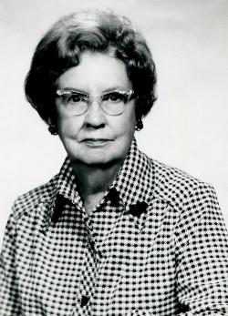 1986 - HAZEL R.NEWHOUSE