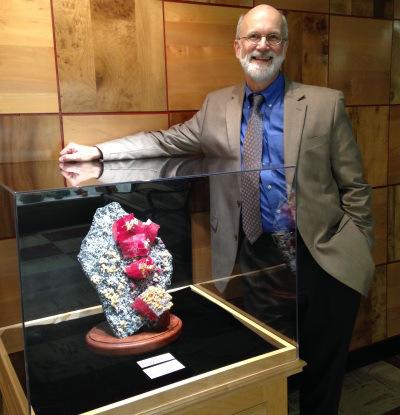 Rice Museum Executive Director Julian Gray