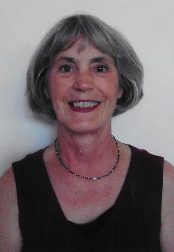 2008 - JANET RASMUSSEN