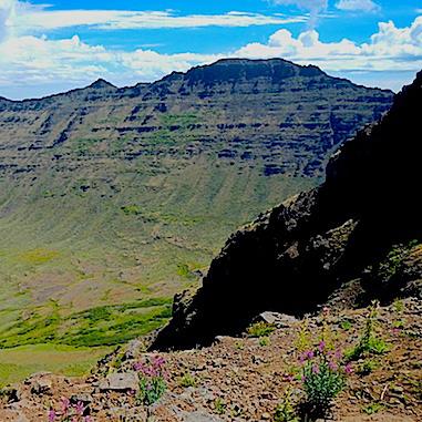 Sept. 2015 — Wonders of Southeast Oregon