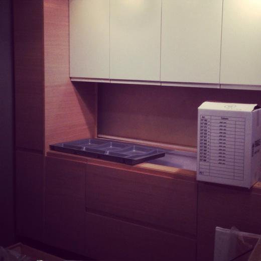 Malmo kitchen