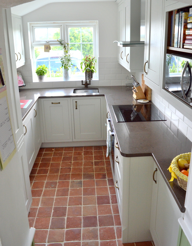 Canterbury kitchens