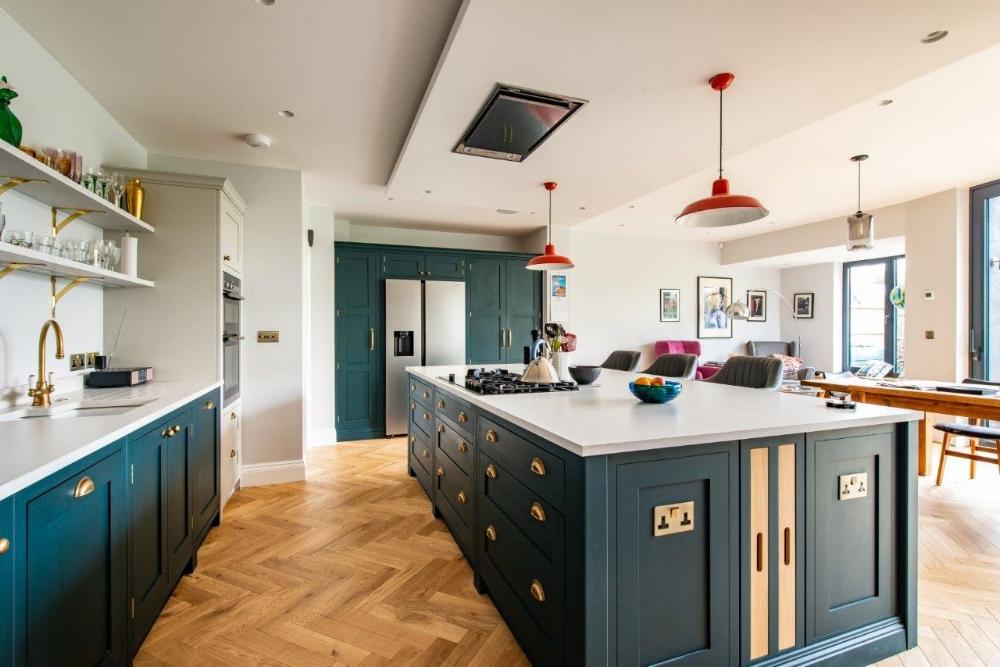 Kitchen Extension North London 03.jpg